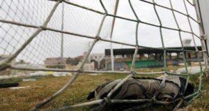 Μέτρα και ημίμετρα στη διαχείριση ασφάλειας αθλητικών εκδηλώσεων