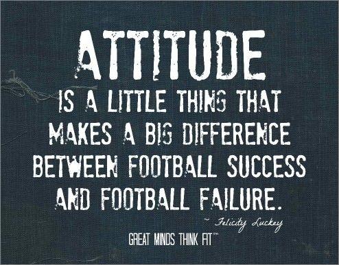 Το ποδόσφαιρο μας δεν μπορεί να αλλάξει εάν πρώτα δεν αλλάξουμε εμείς νοοτροπία!