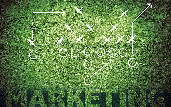 Ο ρόλος του Μάρκετινγκ στο ποδόσφαιρο